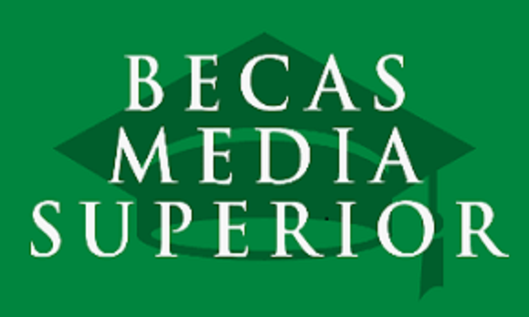 becas medio superior Jun 18